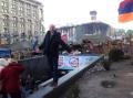 So und jetzt gehts auf den Maidan.