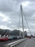 Schicke Brücke - Namen vergessen.