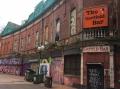 Belfast Spelunke.