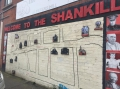 Shankill Road - Unionist Quarter.