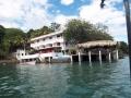 ... den Golf von Fonseca: