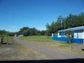 Angekommen per Paddelboot in Nicaragua.