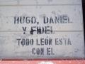 Chavez, Ortega und Castro - wer sonst !