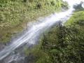 Hier ein Trip zum Wasserfall.