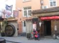 Die Alstadt hat an vielen Ecken ein mittelalterliches Ambiente,