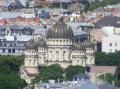 Eine der othodoxen Kirchen in Riga.