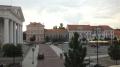 ... Rathausplatz.