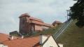Fotos von der Burg mit dem ...